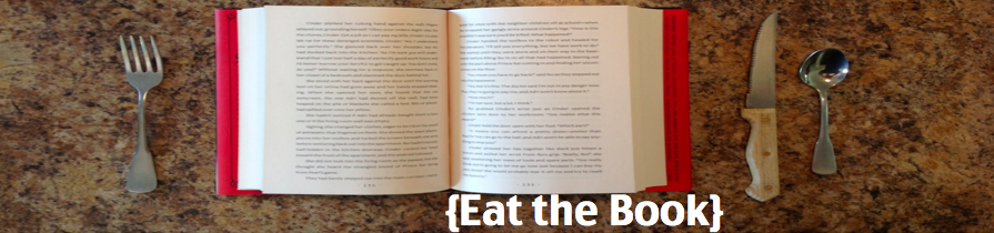 {Eat the Book}