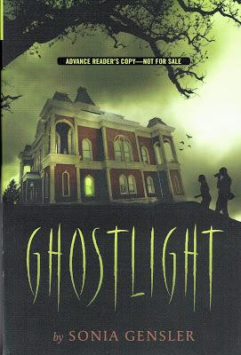 Ghostlight front