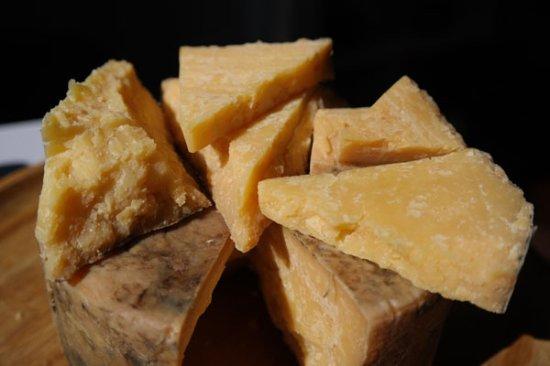 yak-cheese